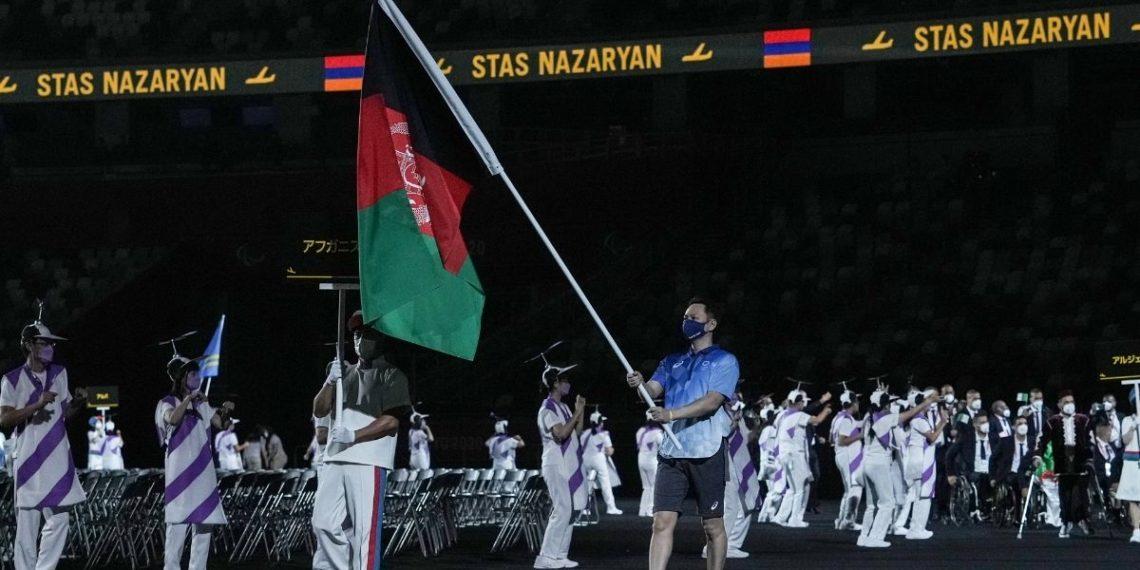 Juegos Paralímpicos- Foto: AFP