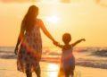 América Digital Con 11 hijos, Verónica Merritt asegura que quiere tener 6 más