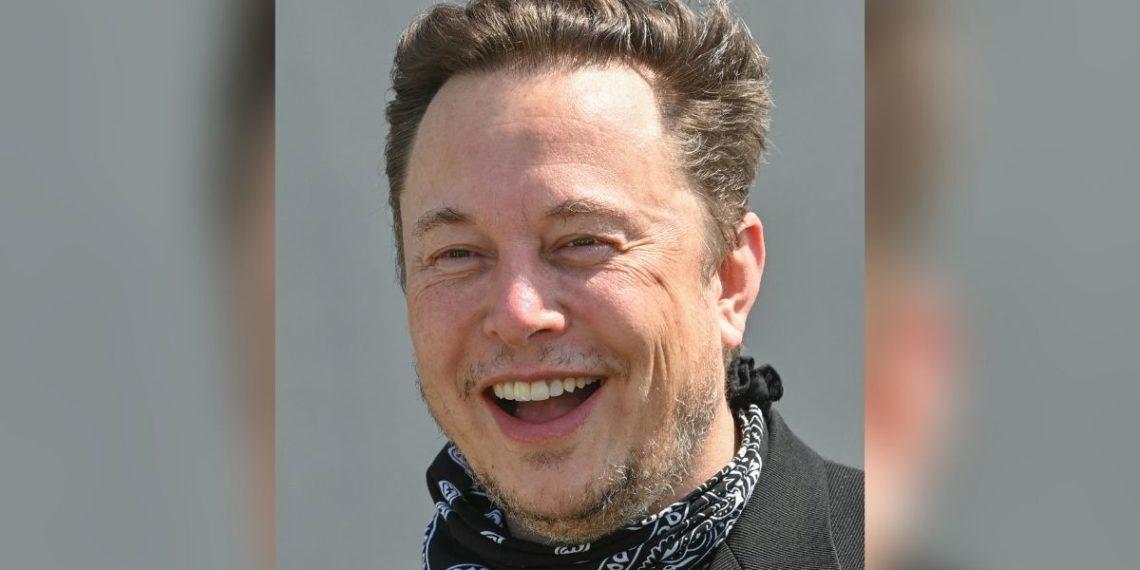 Elon Musk anuncia al Tesla Bot