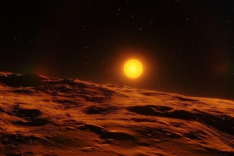 ¿Qué son los Hycean? El nuevo tipo de exoplaneta