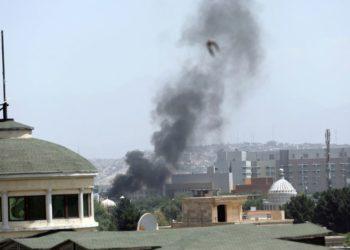 Los talibanes reclaman el poder en Afganistán