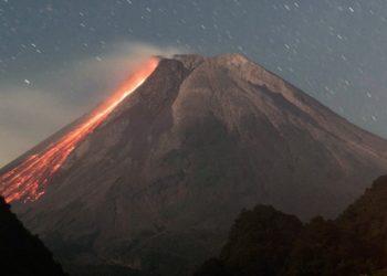 El cambio climático afecta las emisiones volcánicas en la Tierra
