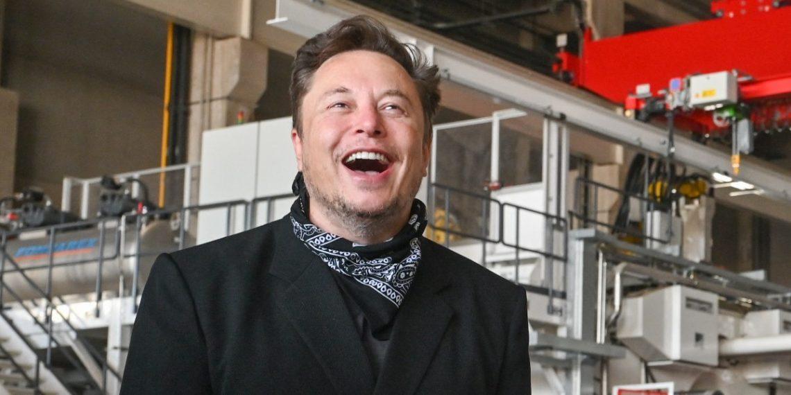 Así es la casa prefabricada en la que vive Elon Musk