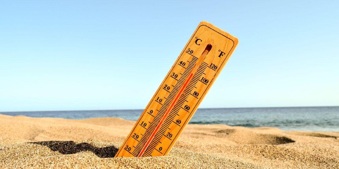 Julio del 2021 el mes más caluroso jamás reportado.