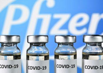 Aprobación vacuna Pfizer