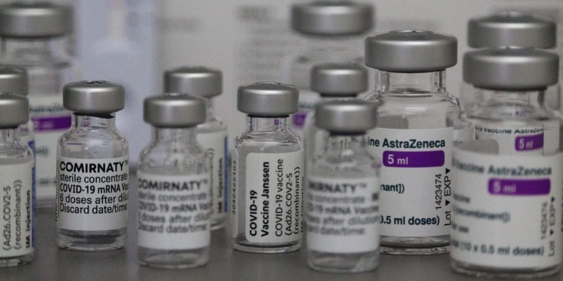 Trombos vacuna COVID-19