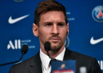 Leo Messi vivió la despedida del Barça con tristeza e incertidumbre