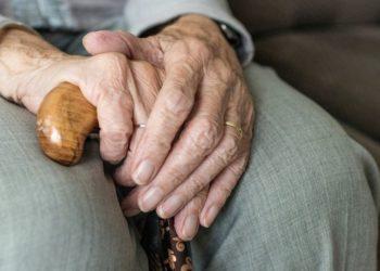 Felipe Espinosa, el abuelo mexicano que se graduó a sus 84 años