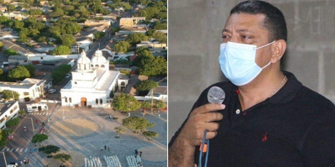 Alcalde ofrece recompensa por los 'chismosos' que están afectando la tranquilidad de la población