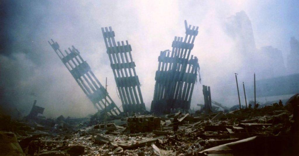 cáncer y atentados del 11 de septiembre