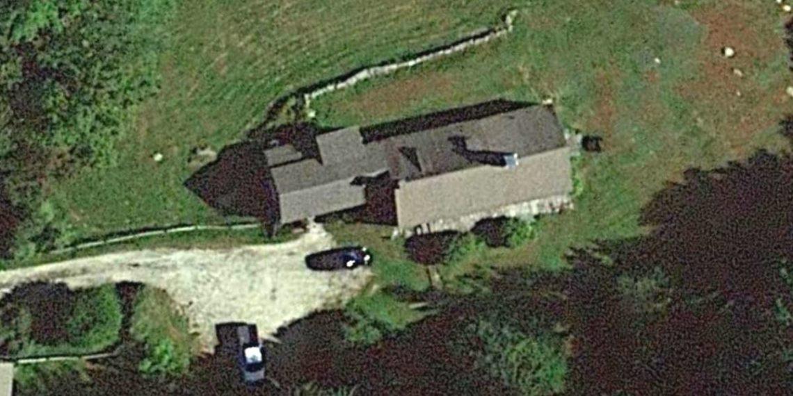 Ponen en venta la misteriosa casa que inspiró la película 'El Conjuro'