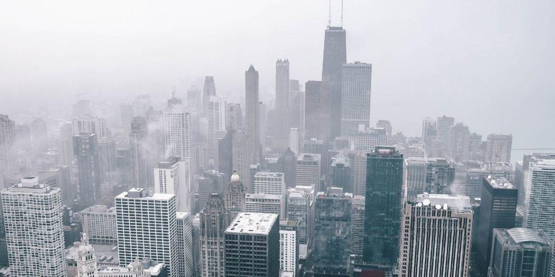 Contaminación del aire, una amenaza latente para la salud de las personas
