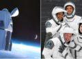 Inspiration4, misión de turismo espacial de SpaceX