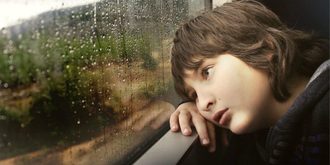 niño que quiere ser adoptado conmueve con sus palabras