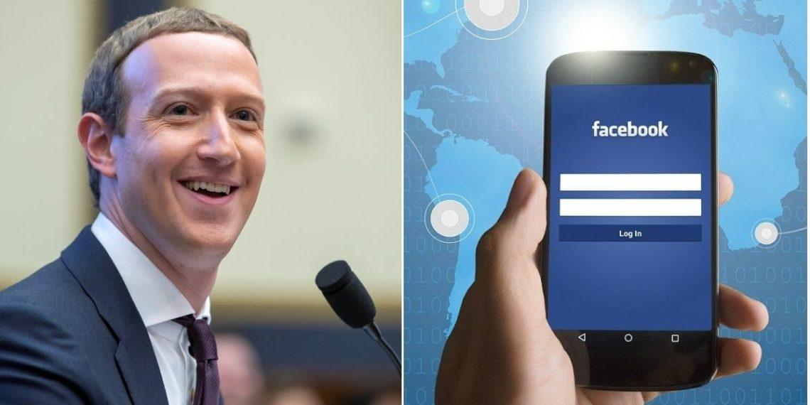 Mark Zuckerberg ha perdido millones de dólares con la caída y escándalos de Facebook. Foto: EFE/ Pixabay