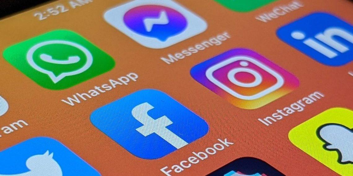 Caída mundial del servicio de Facebook, Instagram y WhatsApp