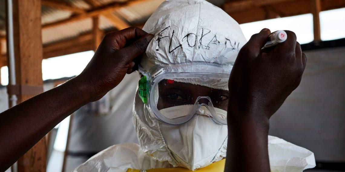 La OMS investiga la reaparición del ébola en RD del Congo