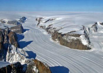 deshielo del permafrost podría liberar bacterias