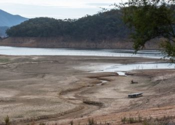 El acceso al agua será un grave problema para la humanidad