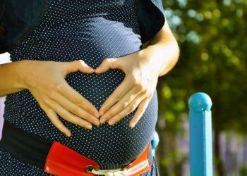 Joven de 21 años es criticada por estar embarazada de su cuarto hijo a tan corta edad. Foto: Pixabay