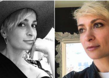 La directora de cine Halyna Hutchins falleció en un lamentable hecho durante el rodaje de la película 'Rust'. Foto: halynahutchins/ Instagram