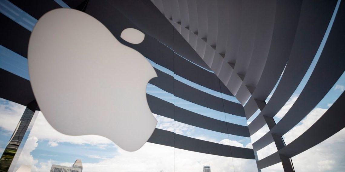 Apple sigue siendo la empresa más valiosa pese a estar sin Steve Jobs