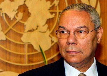 Falleció Colin Powell: el primer afroamericano en convertirse en secretario de Estado en EEUU